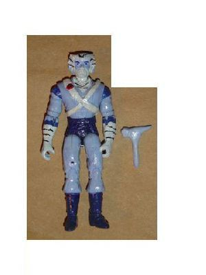 Gali Thundercats on Joecustoms Com   Figures   Tag S   Thundercats   Bengali