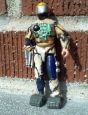 Cell Android Trooper ( C.A.T.)