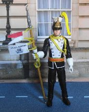 17th/21st Lancers Regiment British Army
