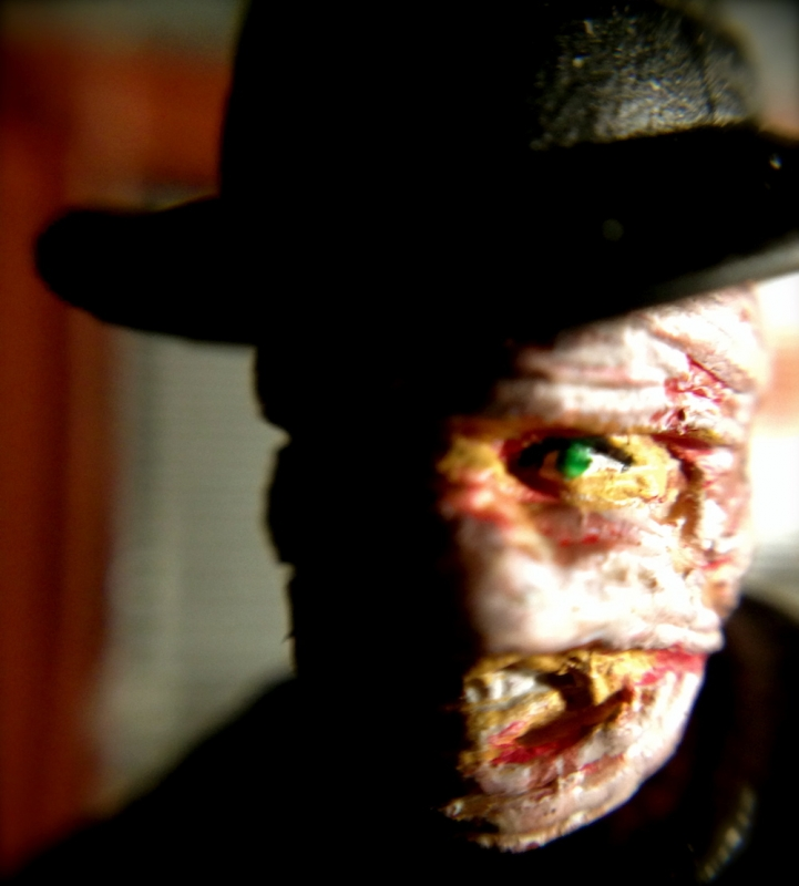JoeCustoms.com > Figures > Others > Darkman