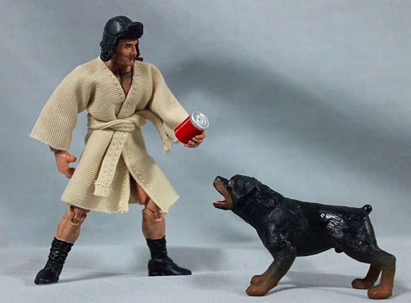 876ad424db32e JoeCustoms.com   Figures   Others   Cousin Eddie