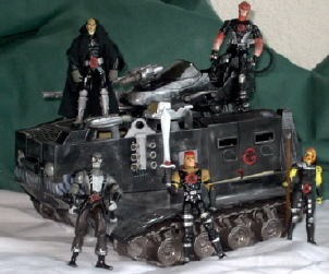 Thundercats Tank on Tags Apc Armor Tank Thundercats Tv Please Log In To Edit Or Add Tags