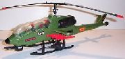 Z-Force Attack Helicopter
