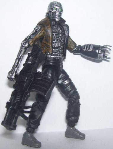 A.B.A.T. (Adaptable Battle Android Trooper)