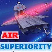 Air Superiority Logo