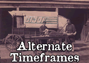 Alternate Timeframes Logo