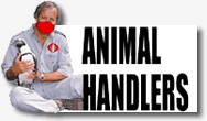 Animal Handlers Logo