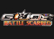 Battle Scarred Logo