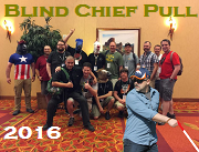 Blind Chief Pull 2016 Logo