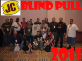 Joe Con Blind Pull 2011 Logo