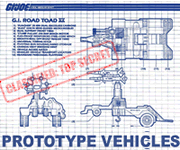 Prototype Vehicles Logo