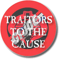 Traitors to the Cause Logo